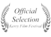 Official Selection Kerry Film Festival