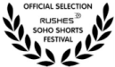 Official Selection Rushes Soho Shorts Festival
